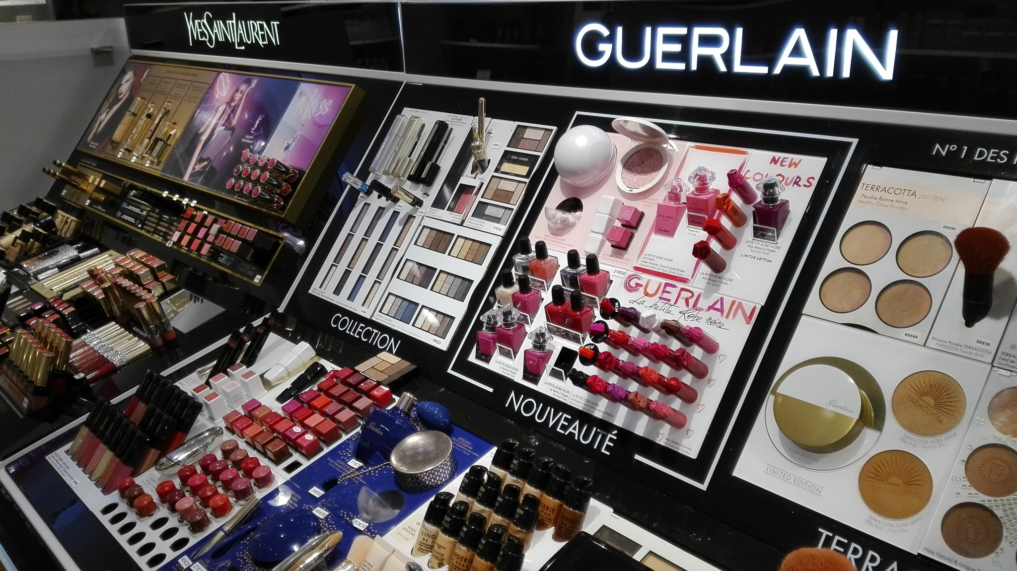 Centre Commercial Carrefour Alençon Success Beauty Xk8n0wOP
