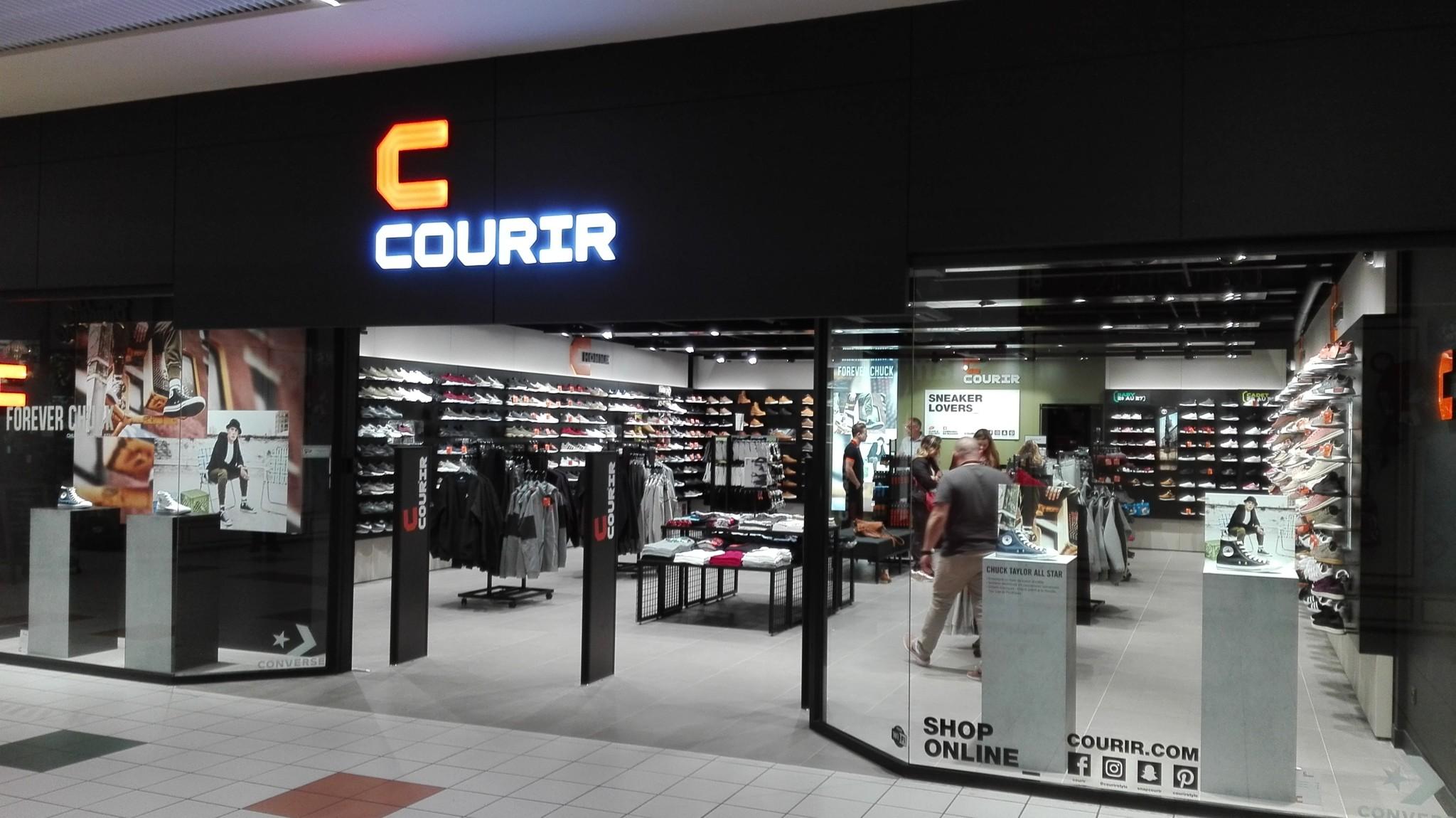 992adad55ce Plus de boutiques Univers Chaussures - Maroquinerie.