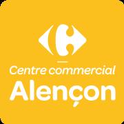 Centre Commercial Carrefour Alençon
